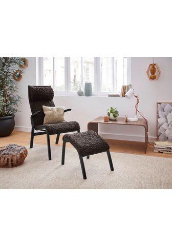 ANDAS Atpalaiduojanti kėdė »Zürich«
