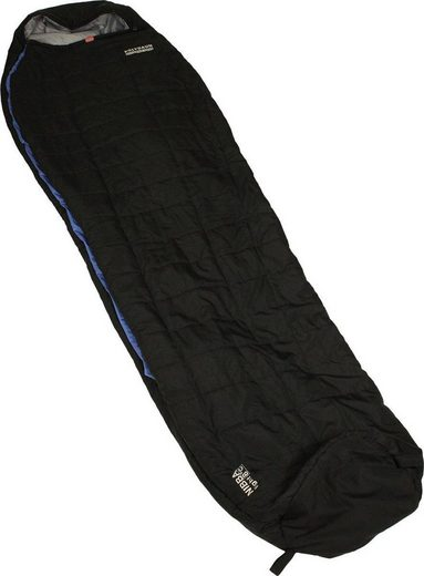 Polydaun Mumienschlafsack »Schlafsack Nibba mummy 80x230x45 cm« (1 tlg)
