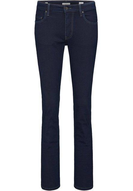Hosen - MUSTANG 5 Pocket Jeans »Sissy Slim S P« ›  - Onlineshop OTTO