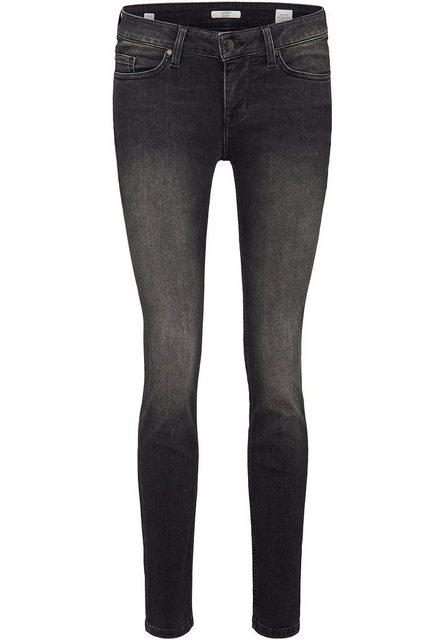 Hosen - MUSTANG 5 Pocket Jeans »Jasmin Jeggins« ›  - Onlineshop OTTO