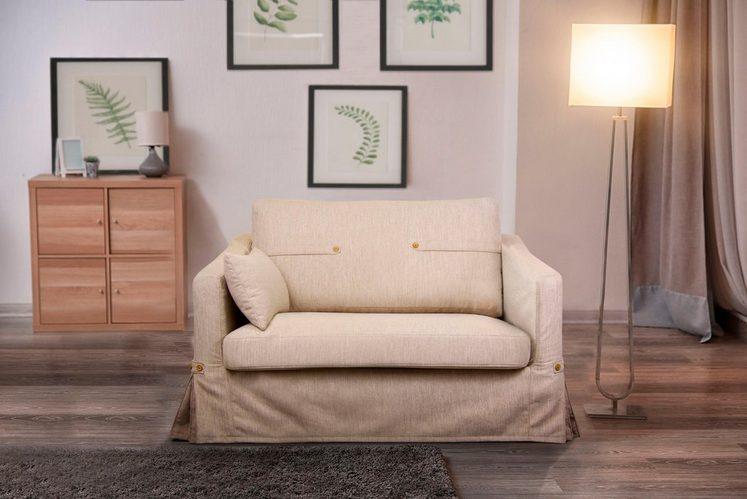 Home affaire Loveseat »Almeria«