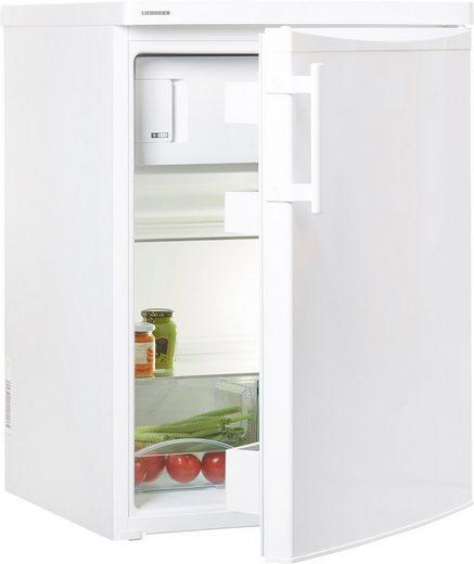 Liebherr Table Top Kühlschrank TP 1724-21, 85 cm hoch, 60,1 cm breit