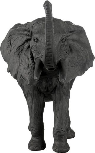 Lene Bjerre Tierfigur »Serafina Elefant«, black