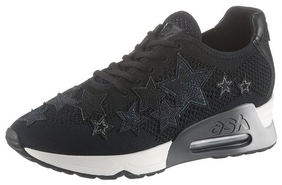 Ash »LUCKY STAR« Sneaker mit Sternenmuster