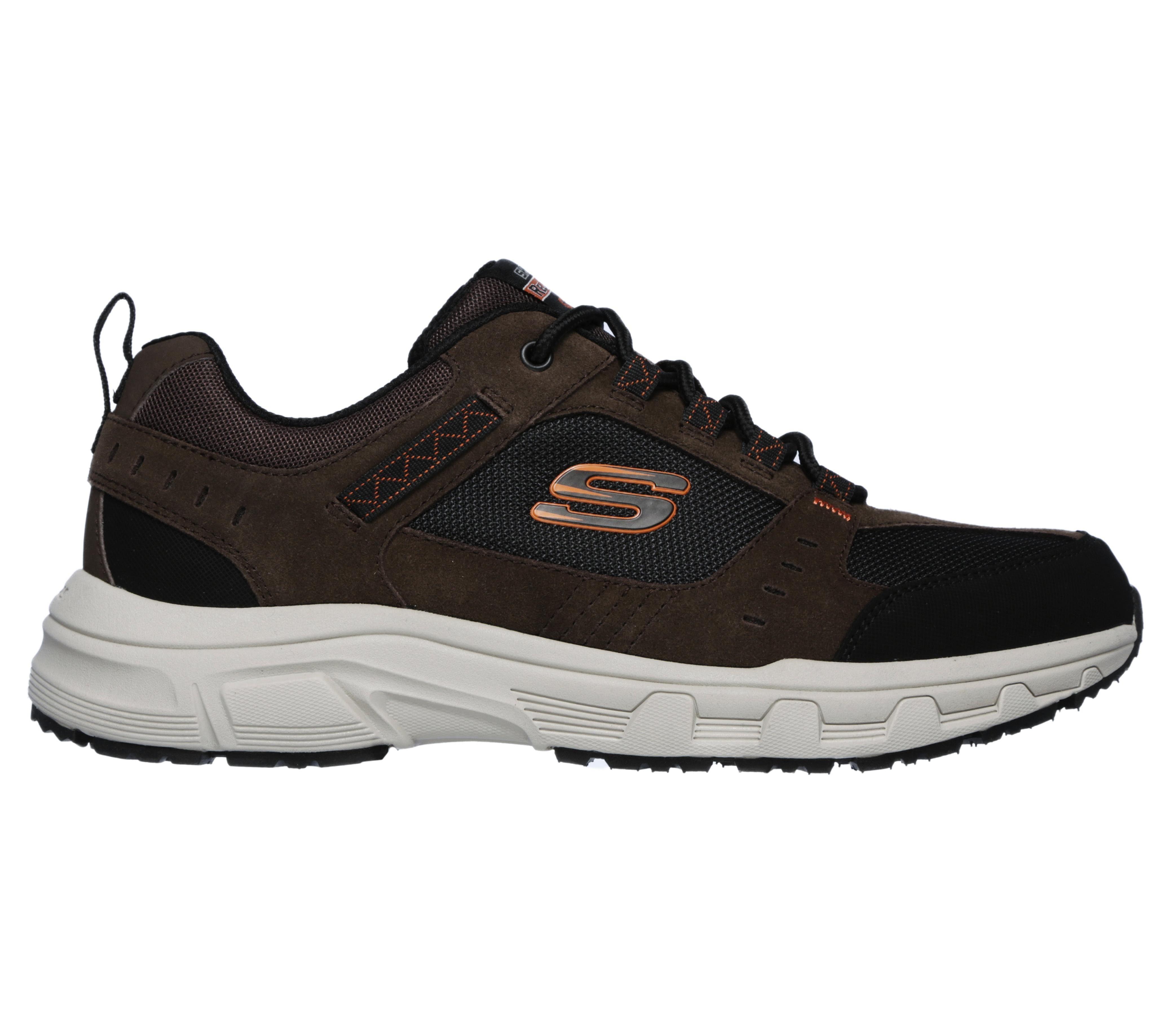 Skechers »Oak Canyon« Sneaker mit bequemer Memory Foam Ausstattung online kaufen   OTTO