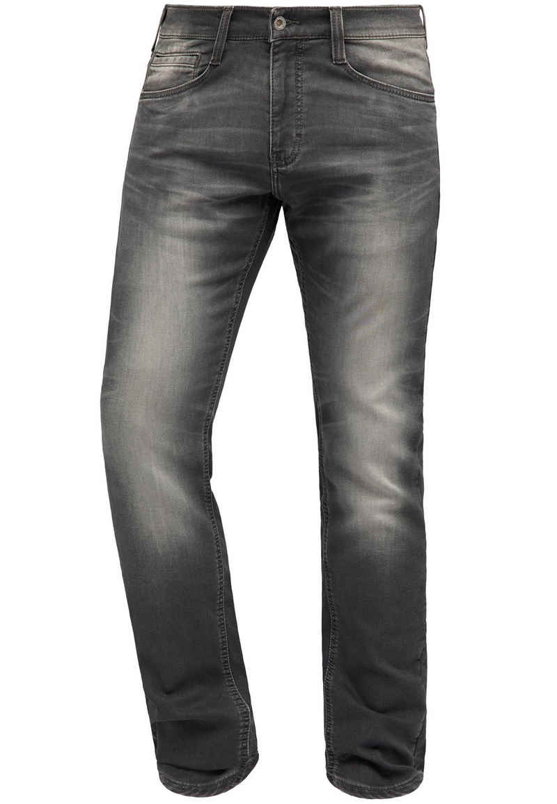 MUSTANG Stretch-Jeans »Oregon Tapered K«