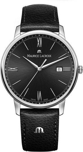MAURICE LACROIX Schweizer Uhr »Eliros, EL1118-SS001-310-1«