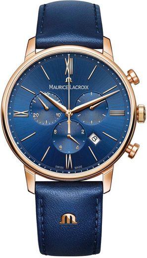 MAURICE LACROIX Chronograph »Eliros, EL1098-PVP01-411-1«