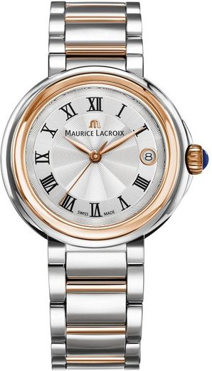 MAURICE LACROIX Schweizer Uhr »Fiaba, FA1007-PVP13-110-1«