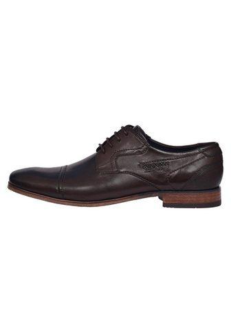 BUGATTI Ботинки со шнуровкой »Refito&laq...