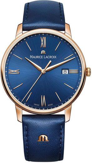 MAURICE LACROIX Schweizer Uhr »Eliros, EL1118-PVP01-411-1«