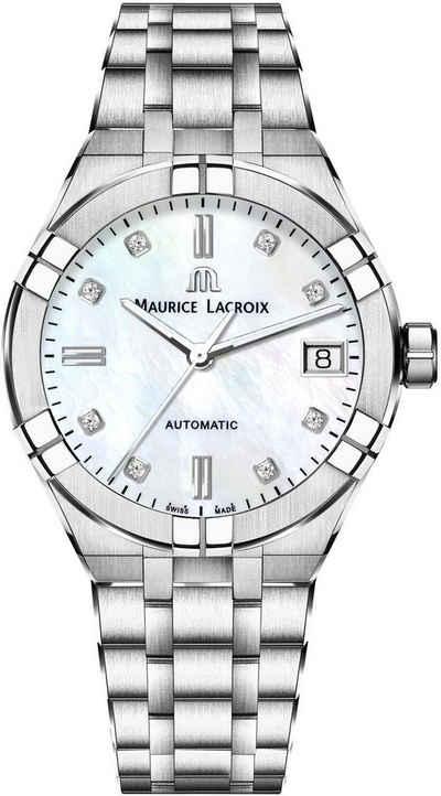 MAURICE LACROIX Automatikuhr »Aikon, AI6006-SS002-170-1«
