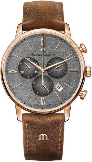MAURICE LACROIX Chronograph »Eliros, EL1098-PVP01-210-1«