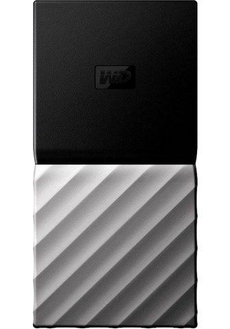 WD »MY PASSPORT?« SSD-kietasis diskas (US...