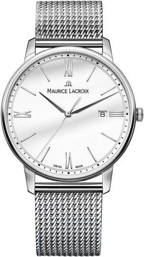 MAURICE LACROIX Schweizer Uhr »Eliros, EL1118-SS002-113-1«