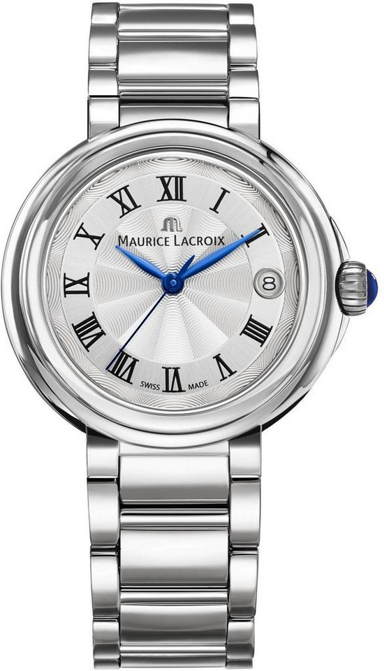 MAURICE LACROIX Schweizer Uhr »Fiaba, FA1007-SS002-110-1« | Uhren > Schweizer Uhren | MAURICE LACROIX