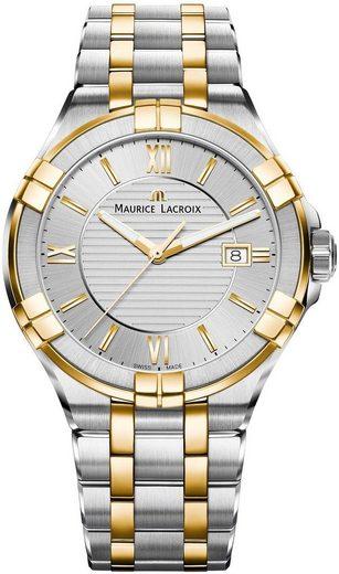 MAURICE LACROIX Schweizer Uhr »Aikon, AI1008-PVY13-132-1«