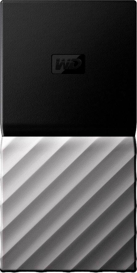 wd my passport ssd festplatte 540 mb s. Black Bedroom Furniture Sets. Home Design Ideas