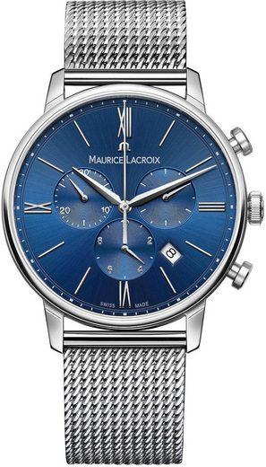 MAURICE LACROIX Chronograph »Eliros, EL1098-SS002-410-1«