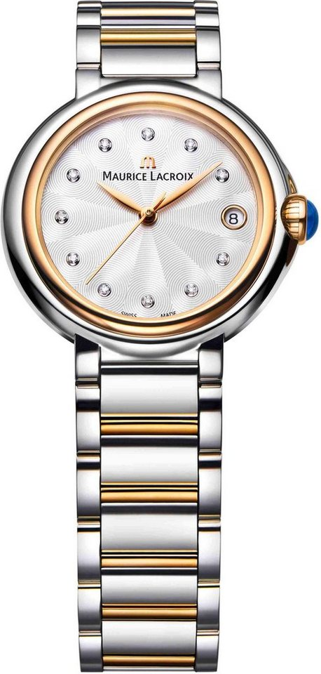 MAURICE LACROIX Schweizer Uhr »Fiaba, FA1004-PVP13-150-1« | Uhren > Schweizer Uhren | MAURICE LACROIX