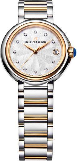 MAURICE LACROIX Schweizer Uhr »Fiaba, FA1004-PVP13-150-1«