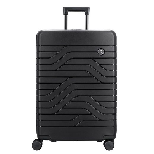 Bric's BY Ulisse 4-Rollen Trolley 71 cm