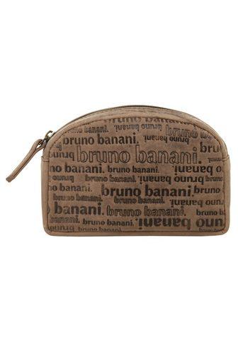 BRUNO BANANI Kosmetikos krepšelis »ALL OVER«