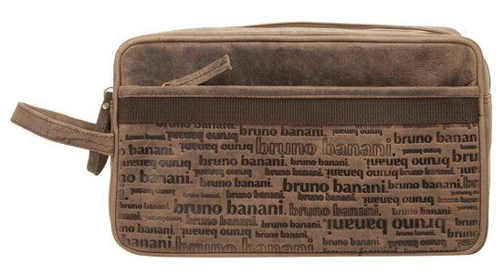 Bruno Banani Kulturbeutel »ALL OVER« (1-tlg)