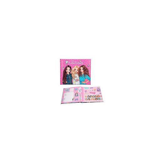 Depesche TOPModel Freundebuch, Freundinnen rosa
