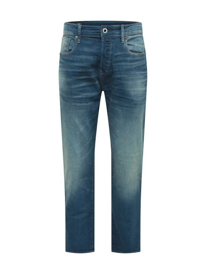 G-Star RAW Loose-fit-Jeans »3301 Loose«   Bekleidung > Jeans > Loose Fit Jeans   Blau   G-Star RAW