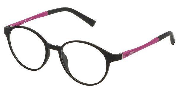 Kinder,  Unisex Sting Kinder Brille »VSJ659« schwarz | 00190605073711
