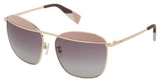 Furla Herren Sonnenbrille »SFU237«