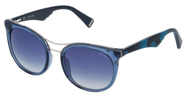 neue auswahl am besten bewertet neuesten Original wählen Police Damen Sonnenbrille »SPL758« online kaufen   OTTO