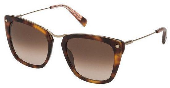 Furla Sonnenbrille, Damen Sonnenbrille »SFU242«