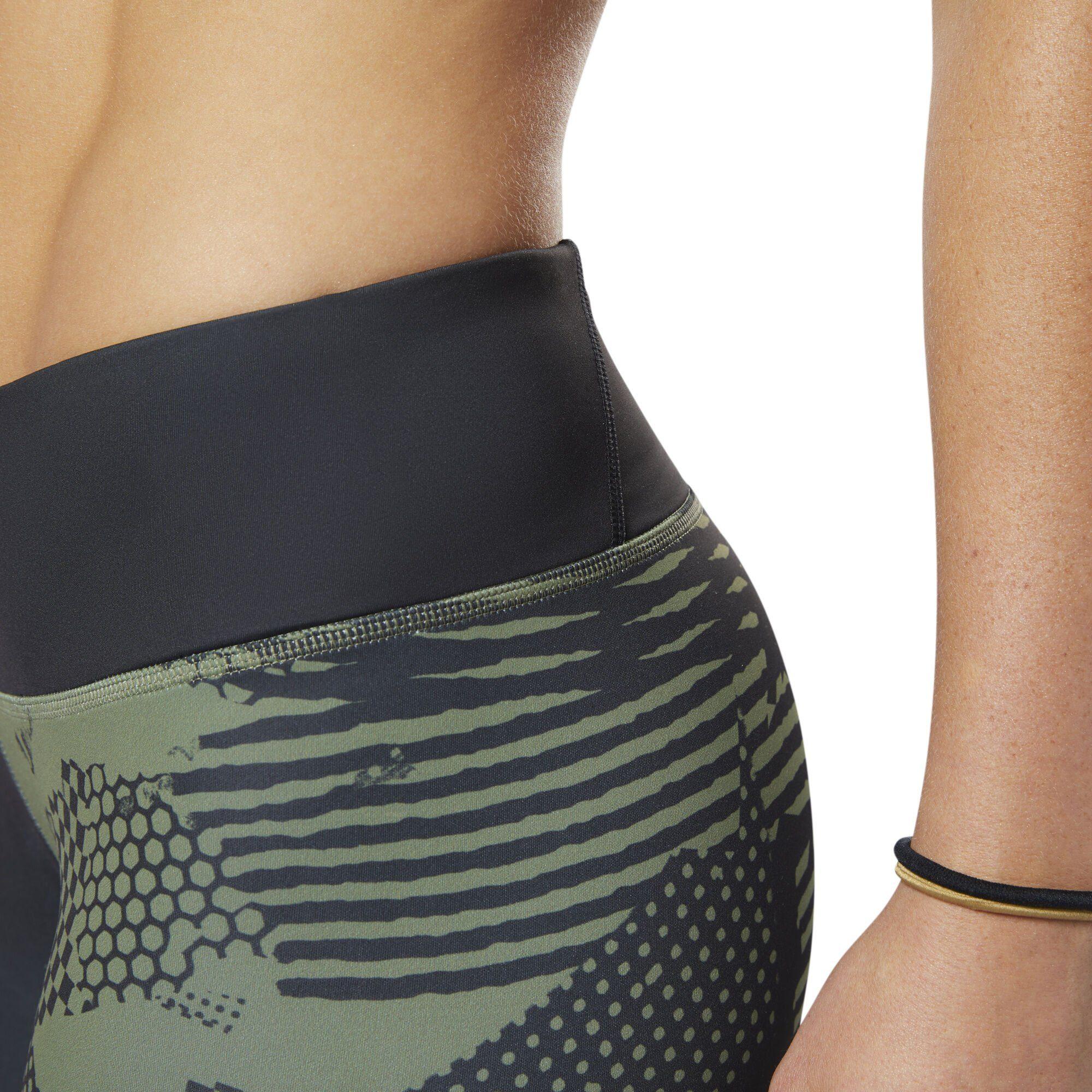 Tight« Leggings »reebok Crossfit® Lux Reebok nPk0wO