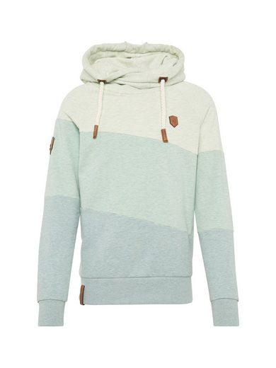 naketano Sweatshirt »Boy stay pretty«