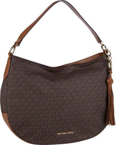 MICHAEL KORS Handtasche »Brooke Large Zip Hobo«