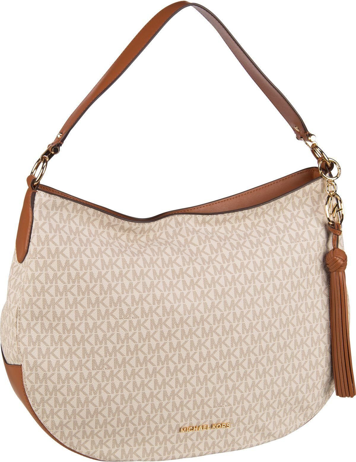 MICHAEL KORS Handtasche »Brooke Large Zip Hobo« | OTTO