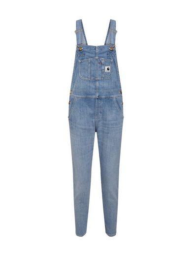 Carhartt WIP Regular-fit-Jeans »W' Bib Overall«