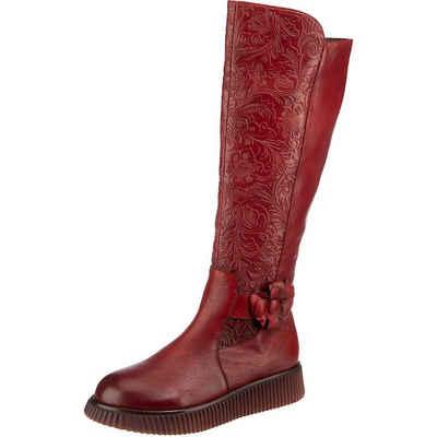 LAURA VITA »Idcao15 Klassische Stiefel« Stiefel