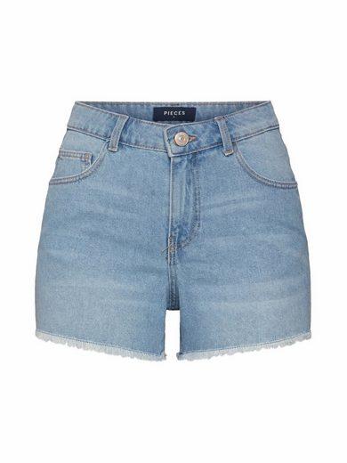 pieces Jeanshotpants »ALMA«