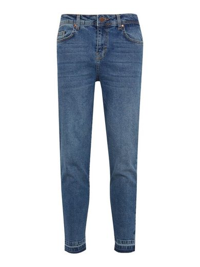 KIOMI 7/8-Jeans »titan stretch straight cropped«