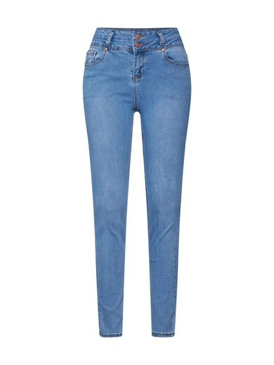 New Look Skinny-fit-Jeans