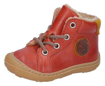 PEPINO by RICOSTA »Georgie WMS Schuhweiten Mess-System, Weite: mittel« Lauflernschuh mit Warmfutter