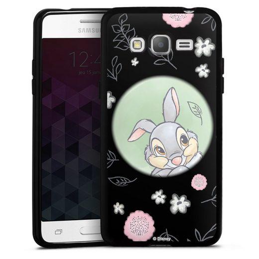 DeinDesign Handyhülle »Klopfer ohne Hintergrund« Samsung Galaxy Grand Prime, Hülle Klopfer Disney Offizielles Lizenzprodukt