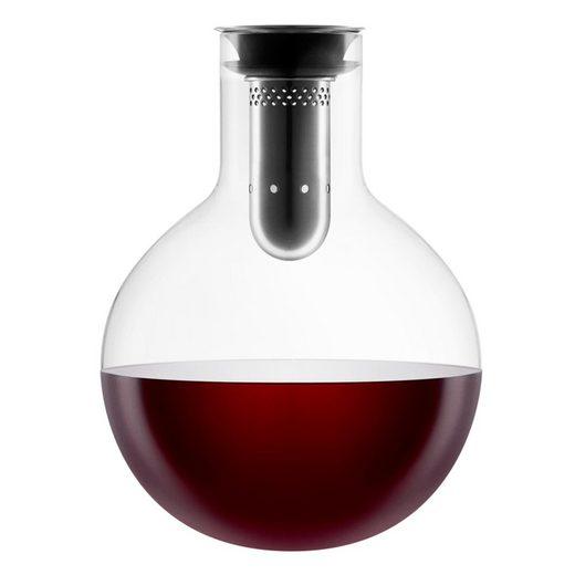 Eva Solo Dekanter »Glas Transparent 0.75 L«