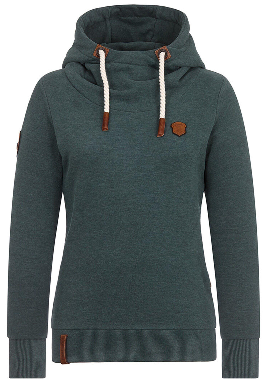 naketano Kapuzensweatshirt »Schmierlappen« mit Kapuze online kaufen | OTTO