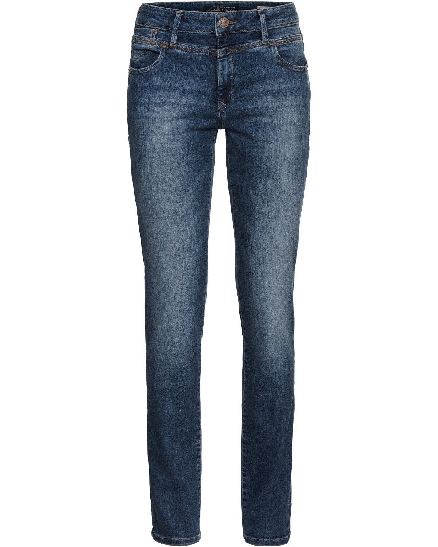 MAVI Damen Stretch-Jeans Nicole Skinny Fit NEU Größe 29//32 27//32