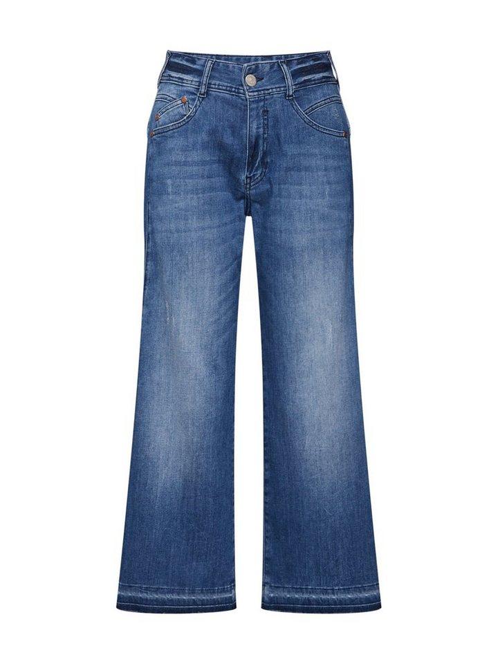 Herrlicher Weite Jeans »Gila Sailor«   Bekleidung > Jeans > Weite Jeans   Blau   Herrlicher