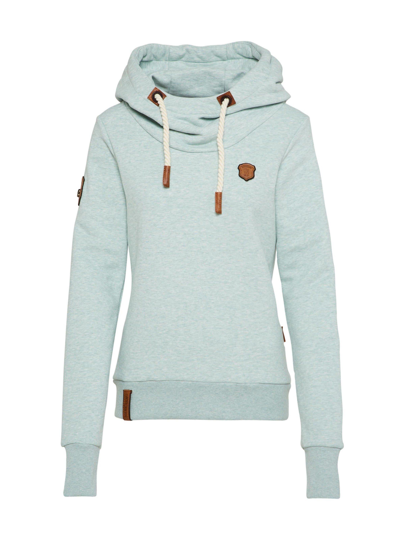 naketano Kapuzensweatshirt, Leicht taillierter Schnitt online kaufen | OTTO
